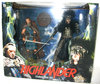 HIGHLANDER Medieval Box Set   Burgan & MacLeod Actionfigur NECA Neu (L)*