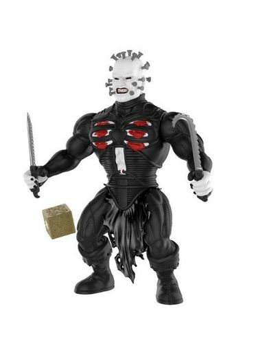 HELLRAISER Savage World : Pinhead Actionfigur FUNKO ca.10cm Neu (KB12)